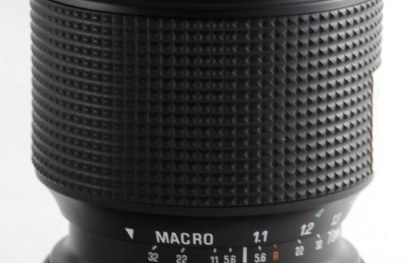 Obiettivo Tamron 70-210mm f/4-5,6 Adaptall-2