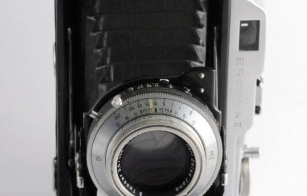 Fotocamera Ercona II