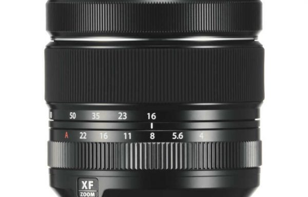Obiettivo Fujifilm XF 16-80mm f/4 R OIS WR