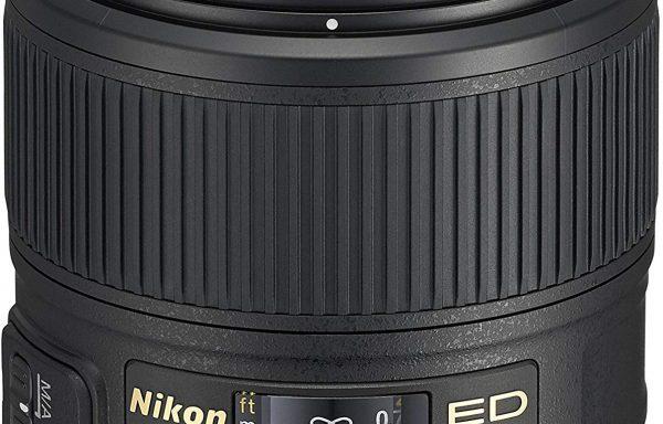 [Promozione NUOVO] Obiettivo Nikkor AF-S 35mm f/1,8G ED (NITAL)