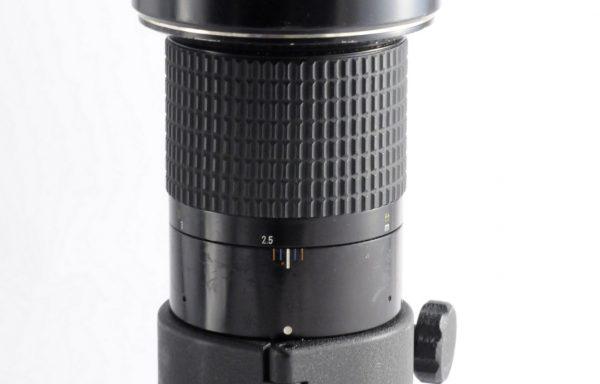 Obiettivo Nikkor ED 300mm f/4,5