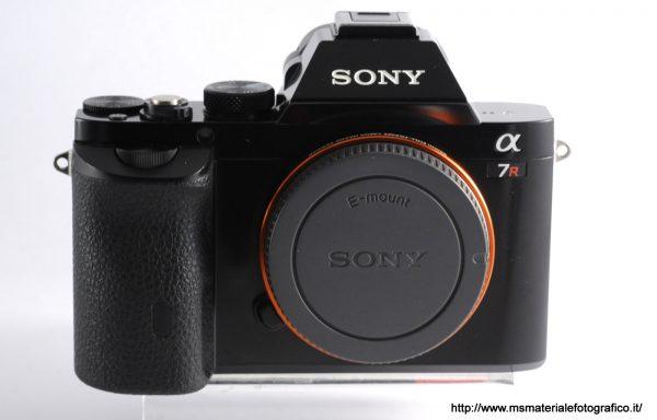 Fotocamera Sony Alpha 7R