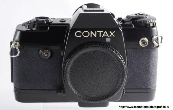 Fotocamera Contax 137 MA Quartz