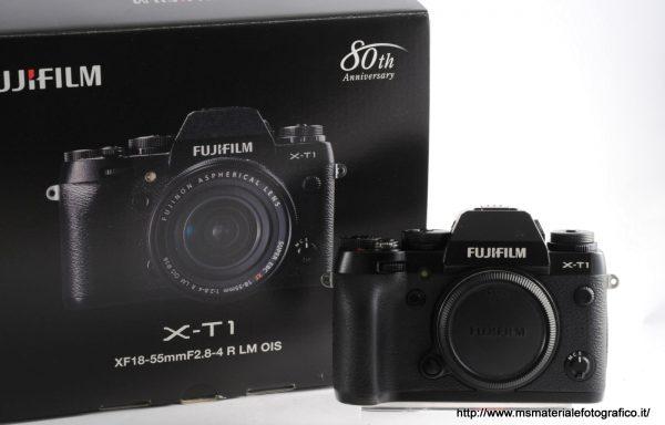 Fotocamera Fujifilm X-T1