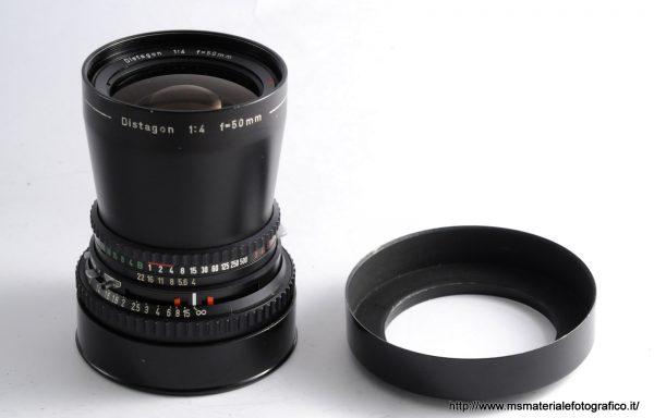 Obiettivo Hasselblad Distagon 50mm f/4