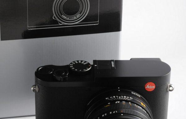 Fotocamera Leica Q2 (47.3MP)