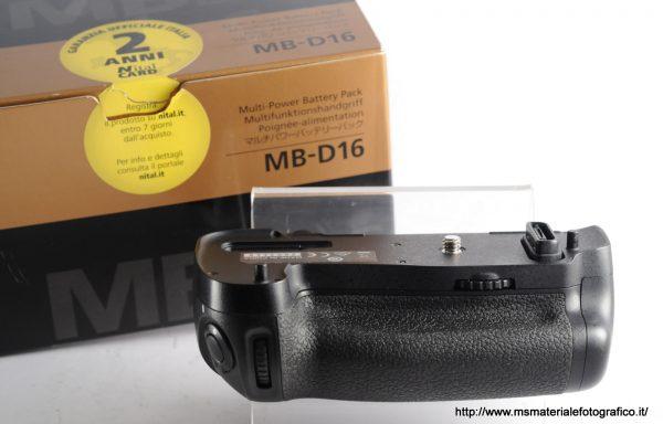 Nikon Battery Pack MB-D16