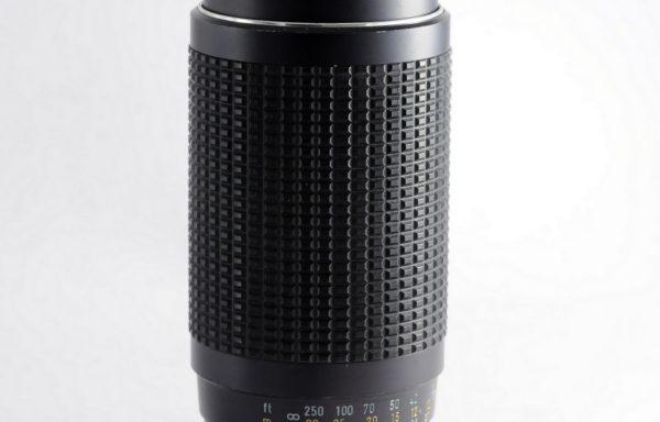 Obiettivo SMC Pentax 85-210mm f/4,5