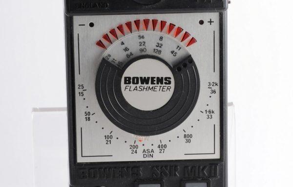 Esposimetro Bowens Flashmeter