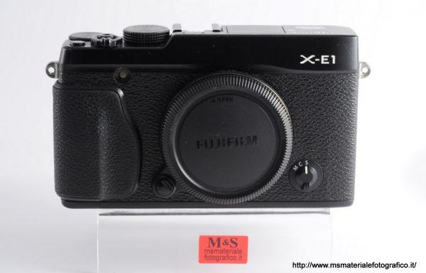 Fotocamera Fujifilm X-E1