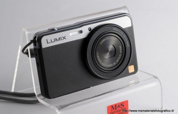 Fotocamera Panasonic Lumix DMC-XS3