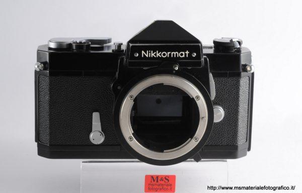 Fotocamera Nikkormat FTN