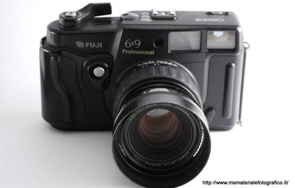 Fotocamera Fujifilm GW690 III