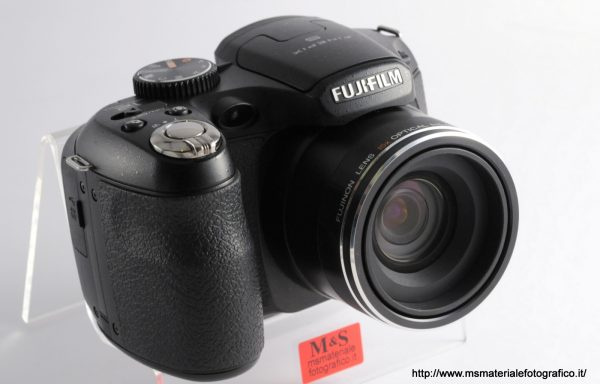 Fotocamera Fujifilm Finepix S1700