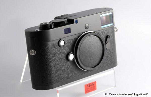 Fotocamera Leica Monochrom 246