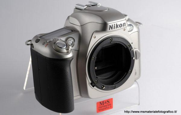 Fotocamera Nikon F55