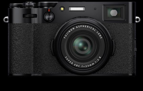 Fotocamera Fujifilm X100V Black