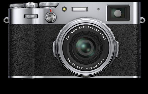 Fotocamera Fujifilm X100V Silver