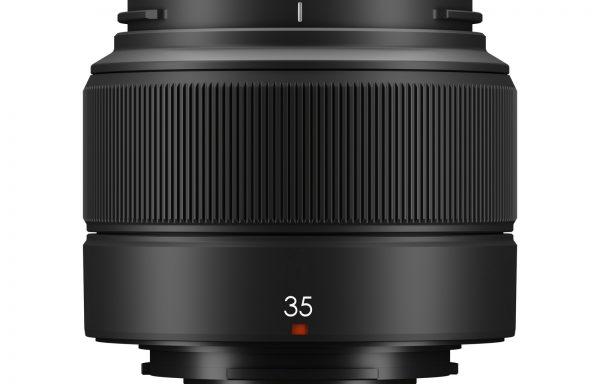 Obiettivo Fujifilm XC 35mm f/2