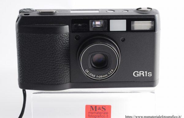 Fotocamera Ricoh GR1s