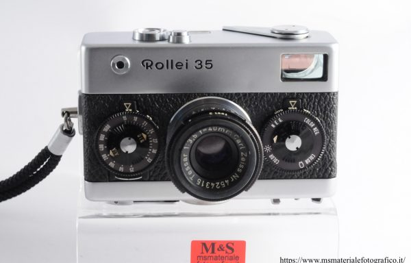 Fotocamera Rollei 35 Germany