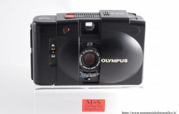 Fotocamera Olympus XA2