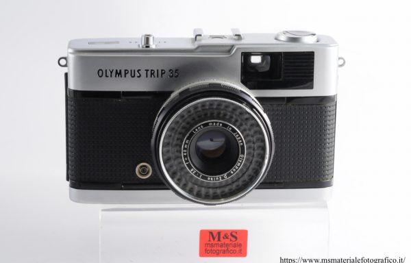 Fotocamera Olympus Trip 35
