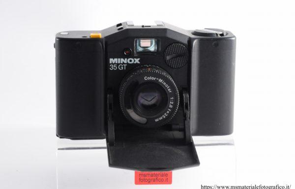Fotocamera Minox 35 GT
