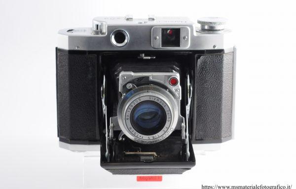 Fotocamera Mamiya-6