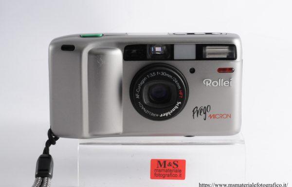 Fotocamera Rollei Prego Micron