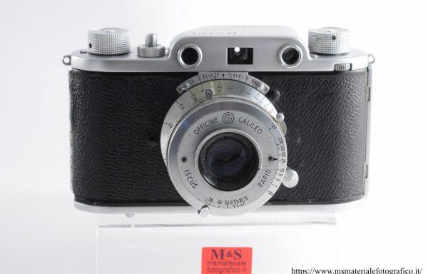Fotocamera Ferrania Condor I
