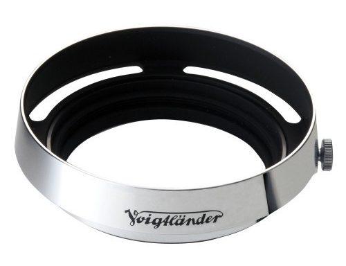 Paraluce Voigtlander LH-9S (silver)
