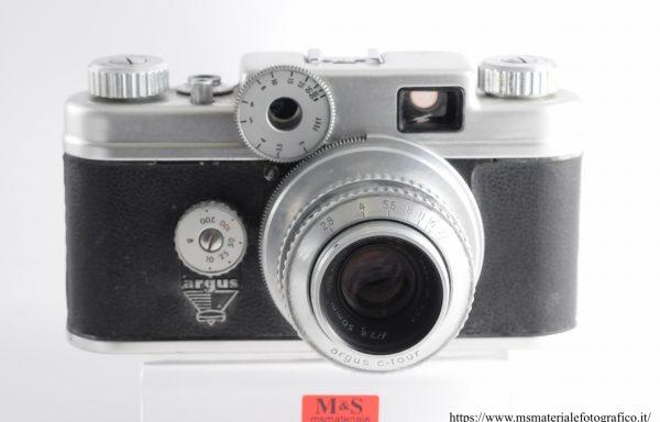 Fotocamera Argus C4