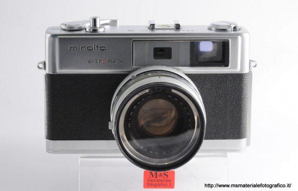 Fotocamera Minolta Hi-Matic 9