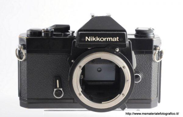 Fotocamera Nikkormat FT2