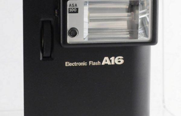 Flash Olympus A16