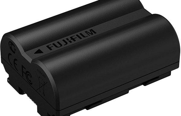 Fujifilm batteria NP-W235 per X-T4