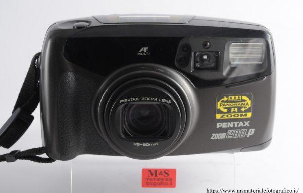 Fotocamera Pentax Zoom 280P