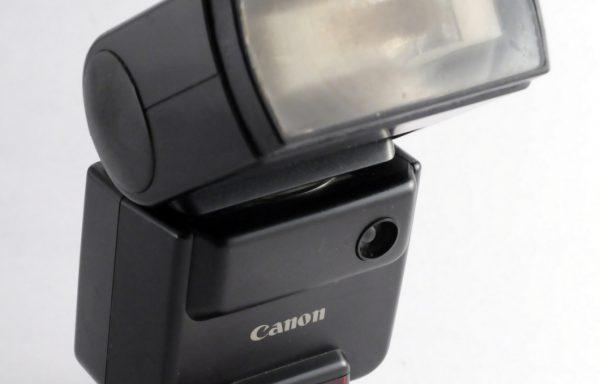Flash Canon Speedlite 420 EZ