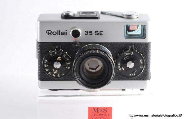 Fotocamera Rollei 35 SE