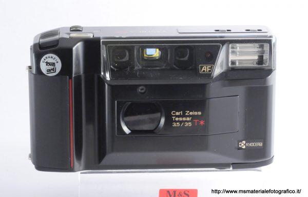 Fotocamera Yashica T2