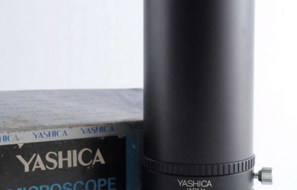 Microscope Adapter F Yashica/Contax Mount