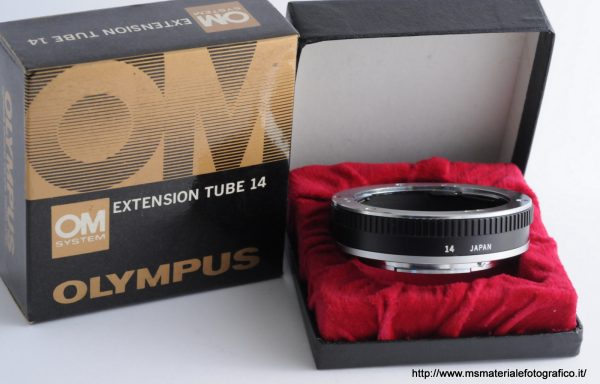 Olympus Extension Tube 14