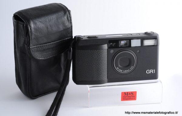 Fotocamera Ricoh GR1