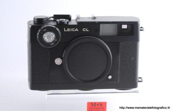 Fotocamera Leica CL