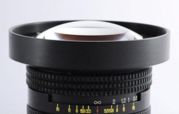 Obiettivo MC Mir-20H 20mm f/3,5 M42