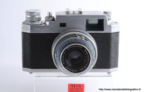 Fotocamera Gamma Perla