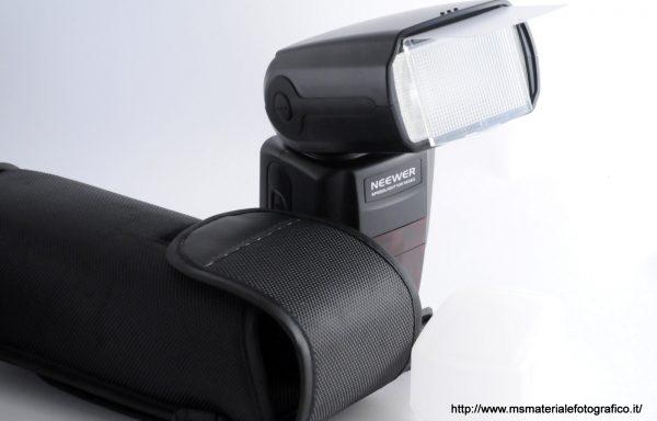 Flash Neewer Speedlight NW565EX per Nikon