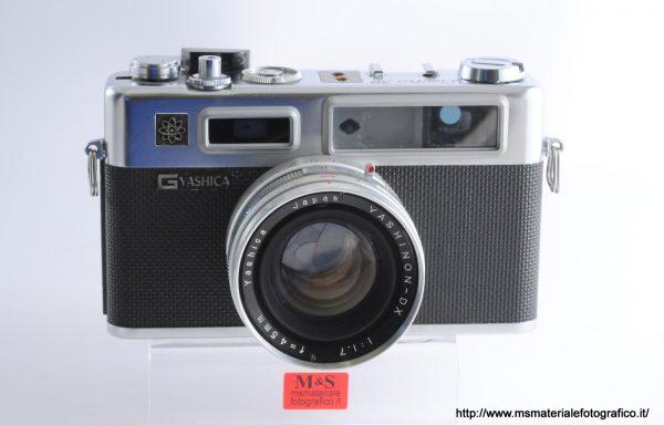 Fotocamera Yashica Electro 35