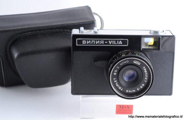 Fotocamera Belomo Vilia